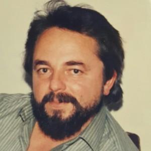 Bozidar Kamatovic