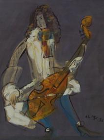 Aleksandar Jeremić Cibe