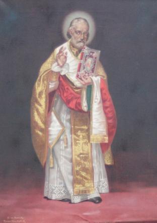 Ivan Aleksic po St. Aleksicu